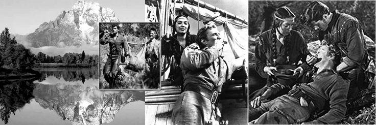 The Big Sky - Howard Hawks Movies