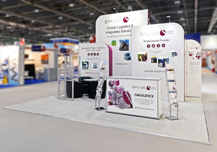 Small Exhibition Stand Sizes : Best images about exhibition stands small on