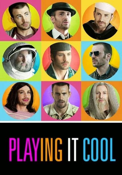Playing it Cool Official Trailer #1 (2015) - Chris Evans, Anthony Mackie Movie HD | Jerry's Hollywoodland Amusement And Trailer Park