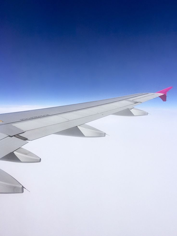 flying in a blue dream... - null
