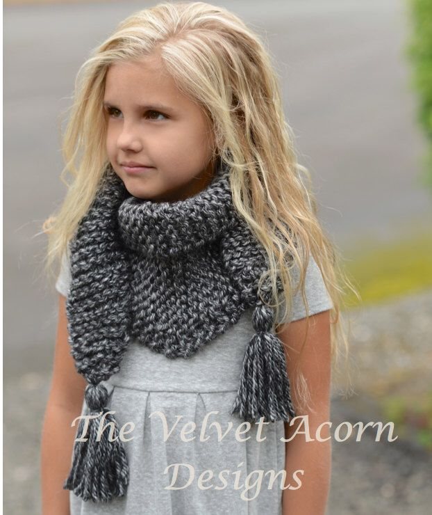 Knitting PATTERN-The Galloway Scarf (Small, Medium, Large sizes) by Thevelvetacorn on Etsy https://www.etsy.com/listing/449707166/knitting-pattern-the-galloway-scarf
