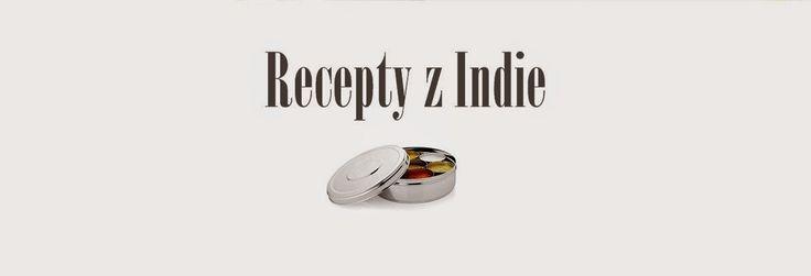 Recepty z Indie - rýžové