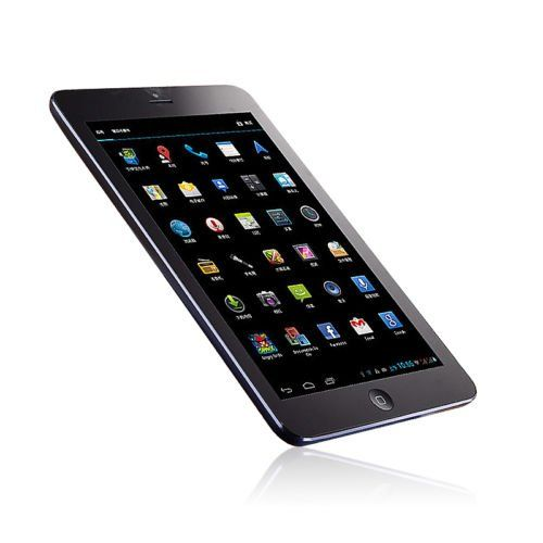 New 7'' Android 4.2 Dual Core Mini Pad Phone 3G Wifi GPS Bluetooth HD Tablet PC  #IGN #Beauty