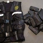 How to make a weighted vest
