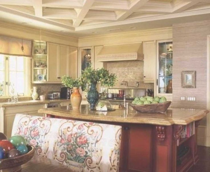 38 Beautiful Rustic Italian Home Decoration Ideas