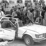Asesinato del dictador Anastasio Somoza DeBayle en 1980