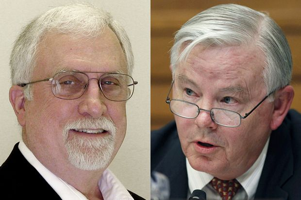 """I can get really angry about it"": Meet the Dem taking on Joe Barton and his own party"
