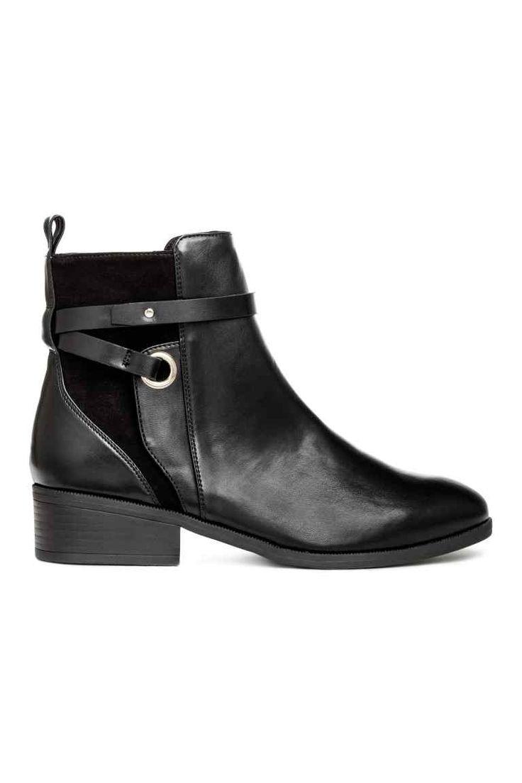 les 25 meilleures idées de la catégorie h&m boots sur pinterest