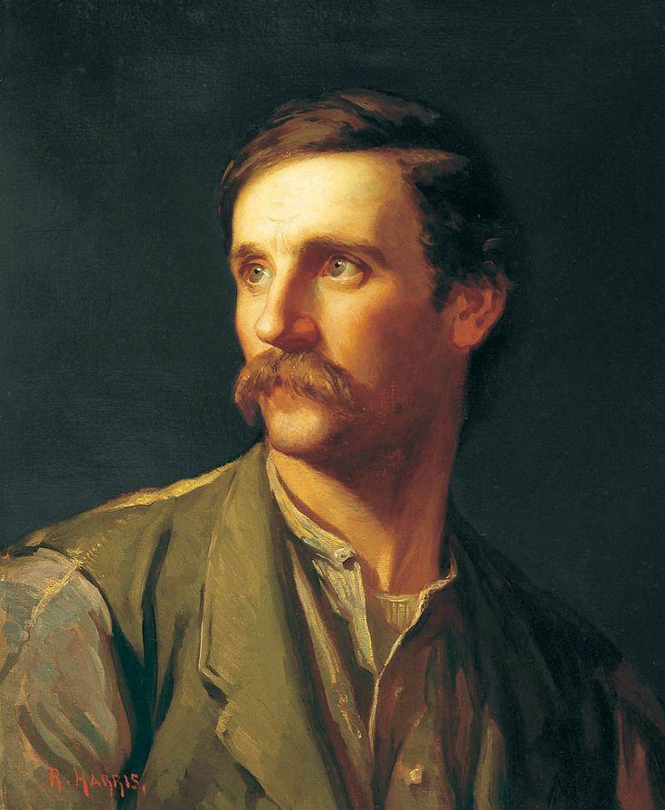 A Man of No Account - Robert Harris - 1881