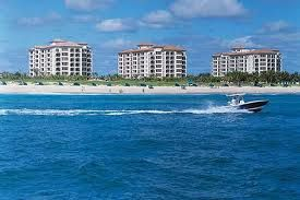 The Sunshine State has many great timeshare developments and the Marriott's Ocean Pointe is without a doubt one of the finest. On the beach in Palm Shores the Ocean Pointe Resort by Marriott Vacati...