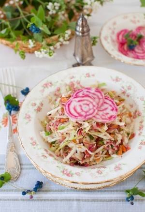 Beautiful Food : Cooking Melangery by Melangery
