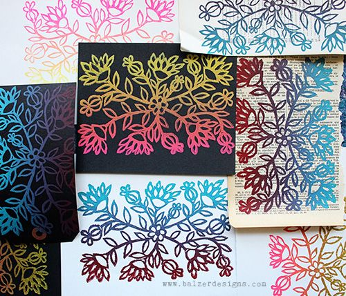 Best Thanks For Pinning My Art Images On Pinterest Design - Amazing artist carves beautiful designs paper