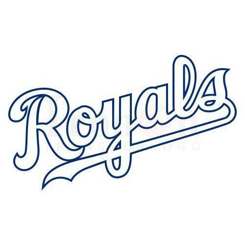 Coloring Sheets Royals BaseballKansas City