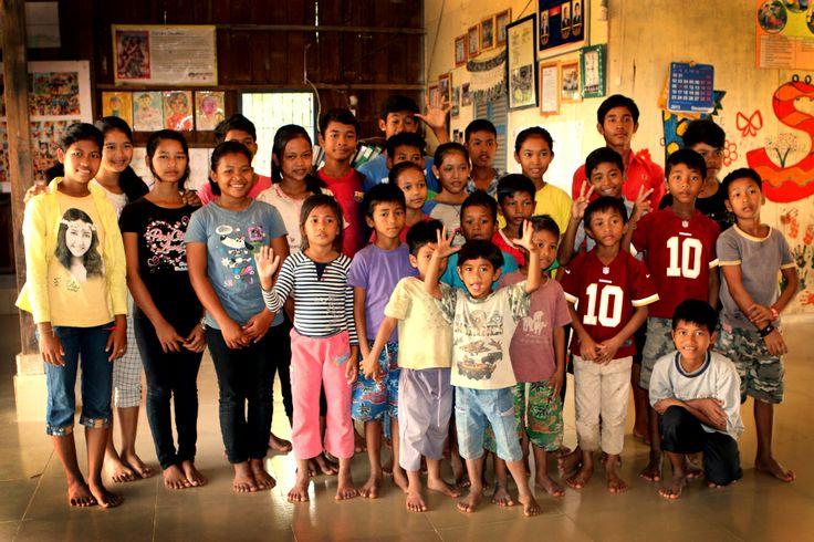 Our beloved kids #VietnamSchoolTours  #children