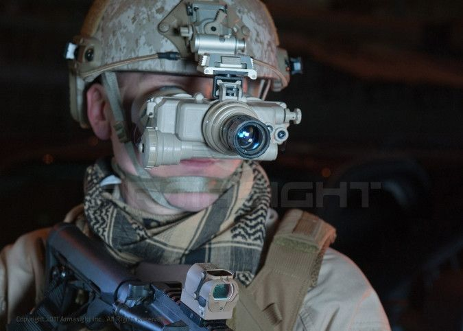 ARMASIGHT PVS7 GEN 2+ SD Night vision goggles  http://www.pointblankscopes.com/collections/night-vision-goggles/products/armasight-pvs7-gen-2-sd-night-vision-goggles