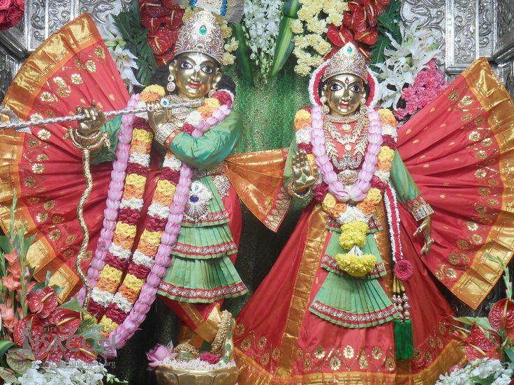 Sri Krishna Janmashtami Special Alankara