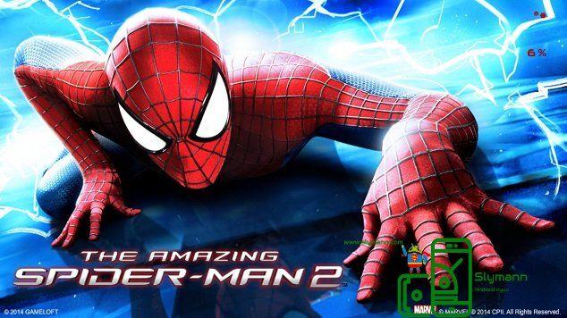 Download Fire For Android The Amazing Spider Man 2 V1 2 8d Para Hileli Apk Macera Acik Dunya Ve Aksiyon Oyunlari Yapimcil Orumcek Adam Orumcek Green Goblin