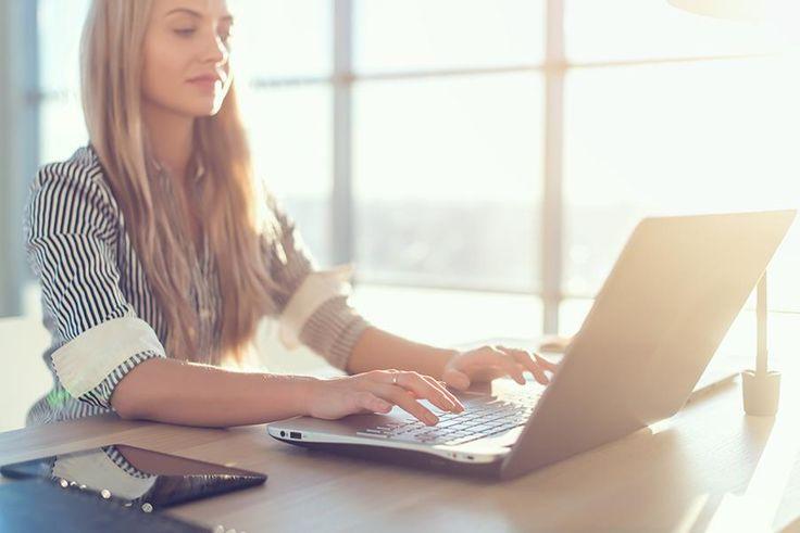 Vuoi scrivere #articoli e testi super per il tuo sito e il tuo #blog? Niente di più facile, grazie a questi 10 step infallibili! http://goo.gl/nz2PHe