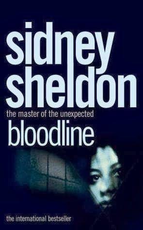 Free download Pdf files: Bloodline By Sidney Sheldon Pdf