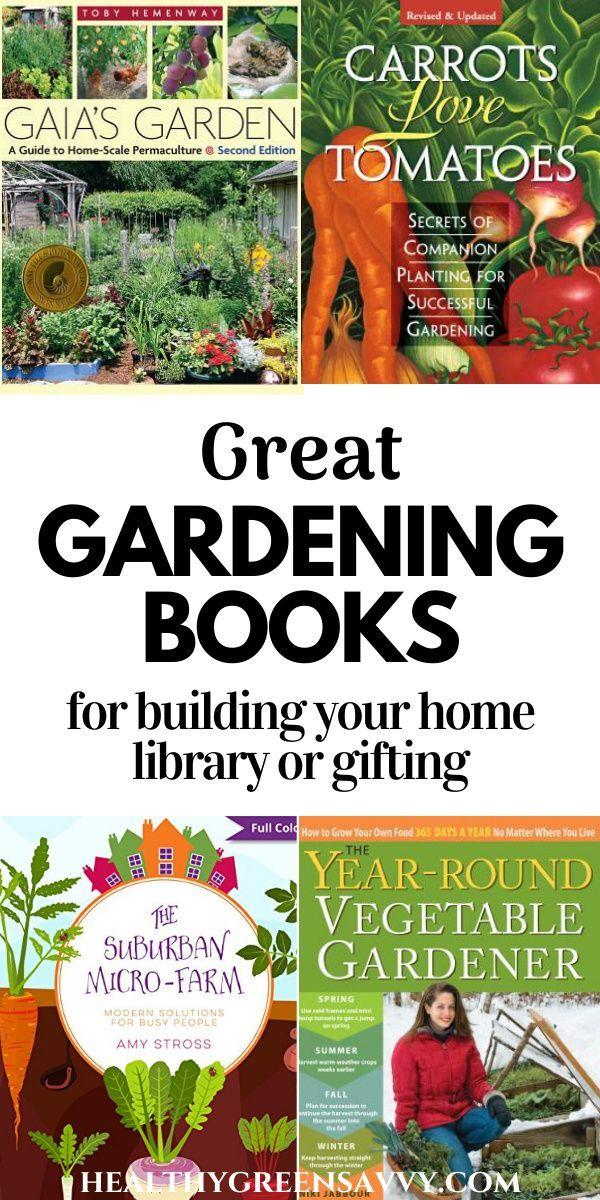 Best Gardening Books For Beginners Garden Nerds Kids In 2020 Gardening Books Gardening For Beginners Permaculture