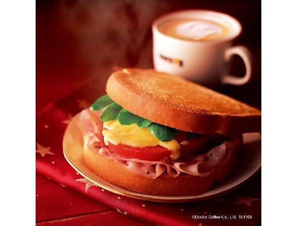 炭焼ローストビーフをはさんだ贅沢ミラノサンドや、モーニングあつあつハムチーズなど新商品が一挙登場のドトールに行こう!! | ストレートプレス:STRAIGHT PRESS - 流行情報&トレンドニュースサイト