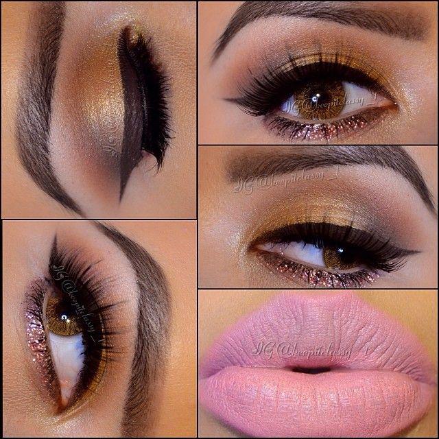 Kiss Makeup Looks: 72 Best Valentine's Day Makeup Images On Pinterest