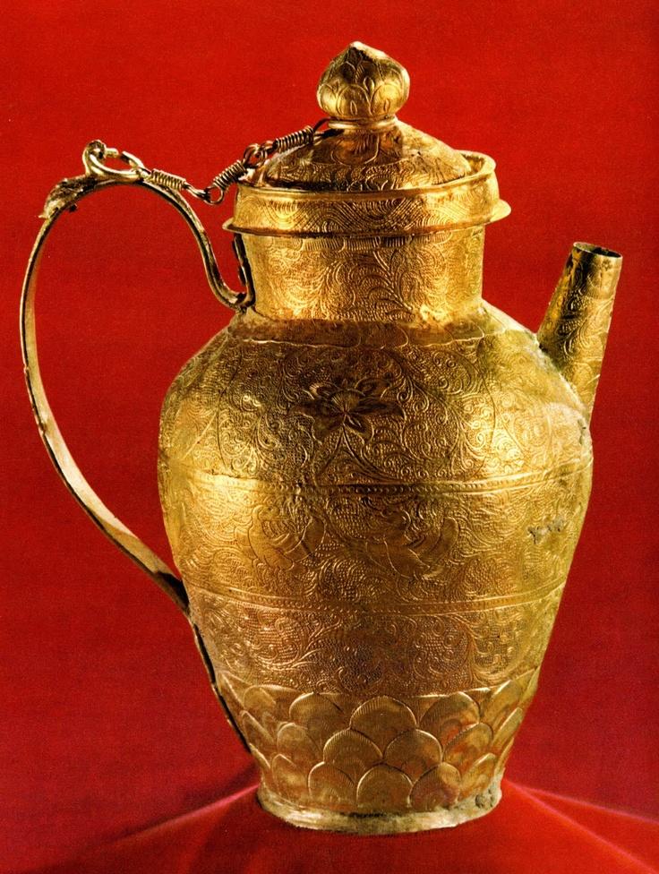 Tang Dynasty (618–907) | Essay | Heilbrunn Timeline of Art ...  |Tang Dynasty Artifacts