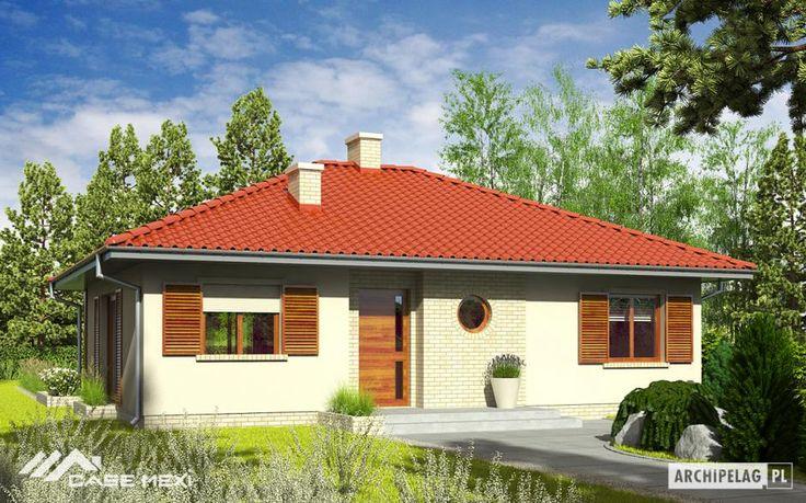 Proiecte case mici realizate pe structuri metalice Mexi, la parter, cu mansarda, cu etaj. Casa viselor dumneavoastra este realizabila la costuri accesibile.