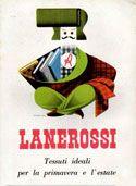 Armando Testa Lanerossi