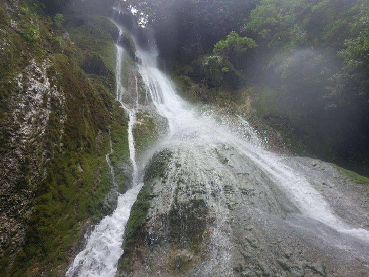 Crystal Cascade Falls, Vanuatu