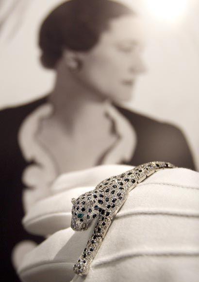 Las joyas que Eduardo VIII regaló a Wallis Simpson saldrán a subasta - Foto 2