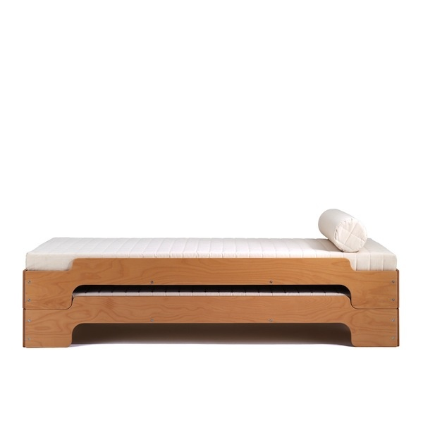 Stapelliege Stacking Bed / Daybed