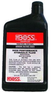 HYD01835/36-High-Performance Hydraulic Fluid
