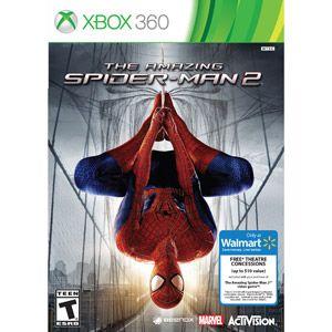 The Amazing Spiderman 2 (Xbox 360) $31.07 (Kyle)