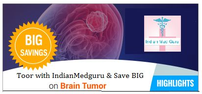 Plan Your Brain Tumor Surgery in India with IndianMedguru Consultants