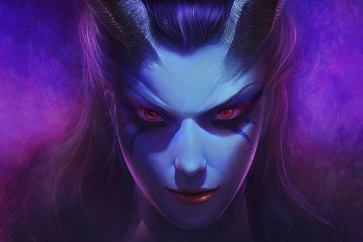 She devil POSTER 61 x 91.5 cm