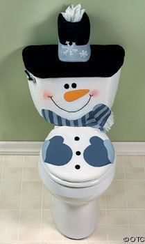 http://www.cucaluna.com/wp-content/uploads/2010/12/decoracion-navidad-ba%C3%B1o.jpg muñeco de nieve baño