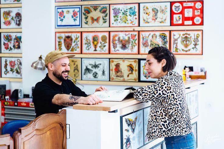 photographe toulouse tatoueur tatouage professionnel boutique commerce 13
