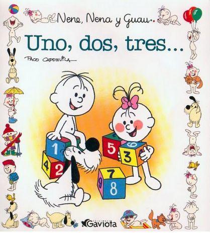 Un, Dos, Tres... - Claudia Filgueira - Álbumes web de Picasa