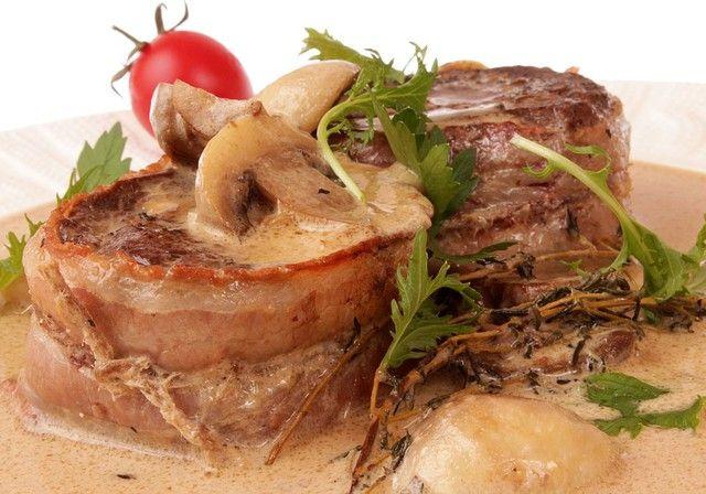 Блюда «Высокой» кухни за 5 минут!, кулинарный портал «Едим дома!»