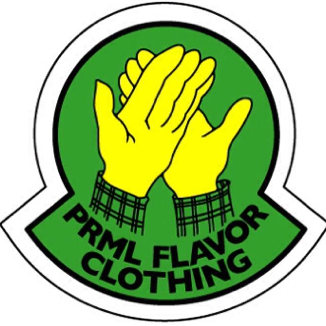 PRML FLAVOR CLOTHING (Primal)