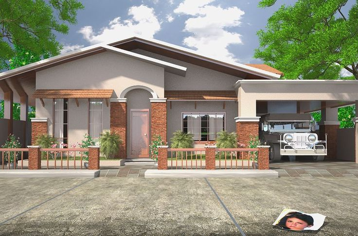 24 best images about house exterior ideas on pinterest for Philippine house exterior design