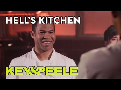 Key And Peele Hell S Kitchen