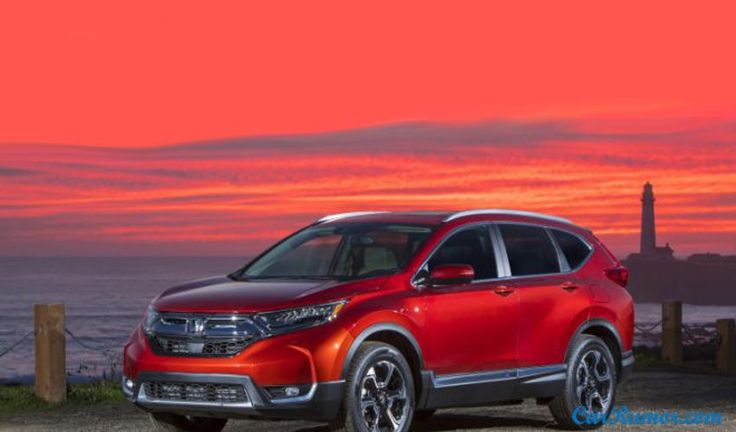 2018 Honda CRV Redesign, Release Date, Price and Specs Rumor - Car Rumor