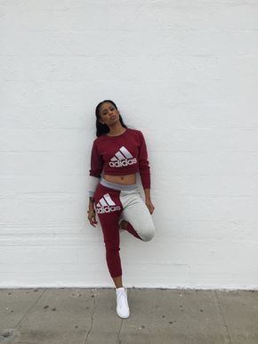 Shop from the best fashion sites and get inspiration from the latest adidas  addias sweater. Fashion discovery and shopping in one place at Wheretoget.