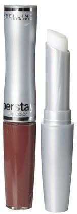 Maybelline SuperStay Lip Color, Raisin