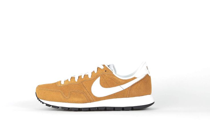 exclusieve Nike Air Pegasus 83 Ltr Ginger/Summit White Sail Black