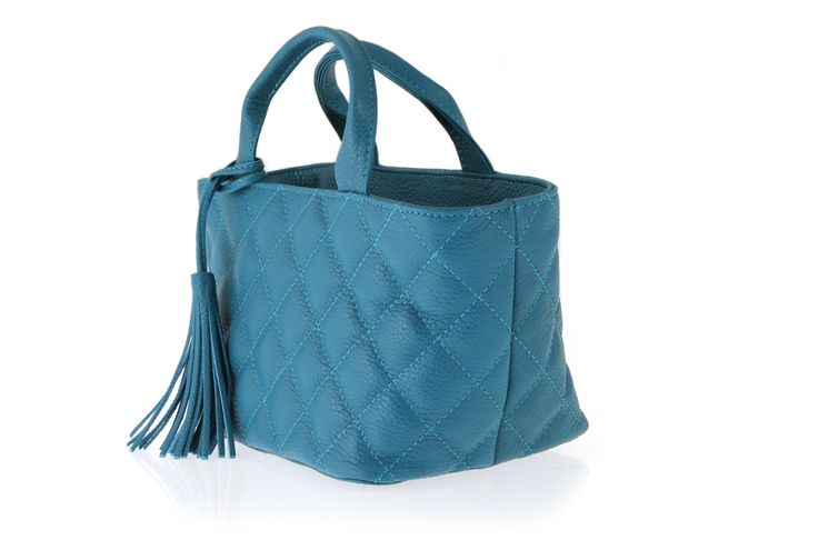 VINCI LA NUOVA FASHION BAG VICUNA LUXURY