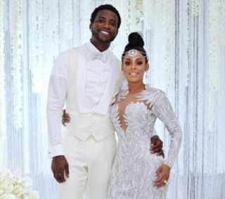 "Gucci Mane And Keyshia Ka'Oir Wedding Playlist   Gucci Mane Keyshia Ka'Oir  Listen to the songs from Gucci Mane and Keyshia Ka'Oir: The Mane Event:  Keyshia Ka'Oir and Gucci Mane have officially eloped. Keyshia walked down the aisle to Patti LaBelle's classic song ""If Only You Knew."" The event opened with Bruno Mars classic track ""That's What I Like"" followed by Kelly Clarkson's ""A Moment Like This."" Charlie Puth's amazing song ""One Call Away"" also made the playlist. The couple walked out to…"