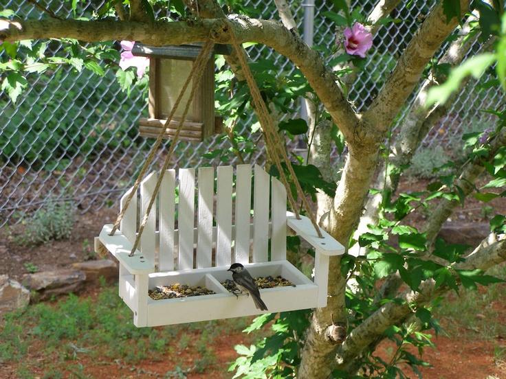 17 mejores im genes sobre comedero aves en pinterest - Comedero de pajaros ...